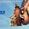 Ice Age 3 Flyer